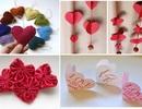 Sốt quà tặng handmade độc đáo dịp lễ Valentine