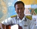 Chuyện đảo trưởng trẻ giải cứu ngư dân