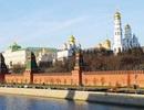"""Đầu năm mới, thăm """"nhà"""" Tổng thống Putin"""