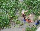 Hải Phòng: Khen thưởng 3 SV lao mình xuống nước sâu cứu người