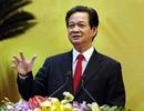Thủ tướng Nguyễn Tấn Dũng tới Philippines dự WEF Đông Á