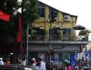 Quận Hoàn Kiếm kiên quyết xử lý sai phạm tại số 18 phố Ngô Quyền
