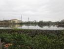 Ban Quản lý dự án thoát nước giải trình vụ đấu thầu cải tạo hồ Hạ Đình, Đầm Chuối