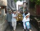 Công an TP. Hà Nội hồi âm vụ án giết người ở huyện Phú Xuyên