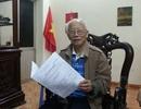 Quận Hoàng Mai thu hồi đất của gia đình chính sách thiếu căn cứ