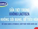 Vinamilk giới thiệu sản phẩm sữa tiệt trùng không Lactoza đầu tiên tại Việt Nam