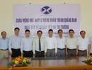 Xi măng Xuân Thành Quảng Nam xuất tấn hàng đầu tiên ra thị trường