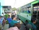 Xe buýt cán chết một giáo viên người Nhật Bản