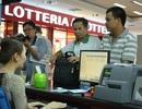 Hôm nay ga Sài Gòn bắt đầu nhận đặt vé tàu Tết