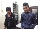Đặc nhiệm truy bắt 2 tên cướp đạp xe nạn nhân ngã