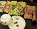 Thua bạc, tổ chức đánh người cướp sòng bạc