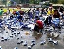 """Khởi tố vụ """"hôi bia"""" gây phẫn nộ tại Đồng Nai"""