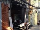 Chủ quán cà phê bị tạt a xít kinh hoàng