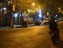 Nổ súng bắn nhóm người Việt kiều giữa trung tâm thành phố