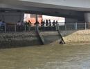 Phát hiện thi thể người đàn ông dưới chân cầu Khánh Hội