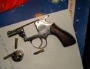 Liên tiếp các vụ dùng súng gây án tại trung tâm TP