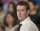 CEO của Facebook rớt khỏi Top 40 tỷ phú giàu nhất thế giới