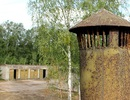 Vén màn bí mật căn cứ tên lửa tối mật của Liên Xô tại Đức