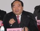 Quan chức Trung Quốc bị sa thải vì lộ clip sex với bồ nhí
