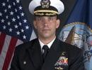 Chỉ huy đặc nhiệm SEAL hải quân Mỹ tự sát