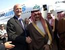 """Hoàng tử tỷ phú Ả rập từ bỏ thú chơi """"khách sạn bay"""" A380"""