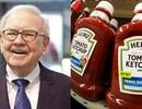 Tỷ phú Buffett tham gia vụ thâu tóm lịch sử trị giá 23 tỷ USD