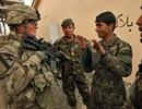 """Afghanistan """"cấm cửa"""" lực lượng đặc nhiệm Mỹ"""
