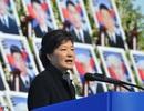 Tổng thống Hàn Quốc cảnh báo Triều Tiên về họa diệt vong
