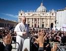 Giáo hoàng Francis sẽ rửa chân cho các tù nhân