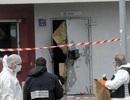 Pháp: Dùng thuốc nổ phá cửa vượt ngục như phim