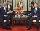 Mỹ-Trung cam kết giải quyết cuộc khủng hoảng Triều Tiên trong hòa bình