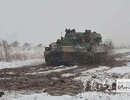 Trung Quốc tập trận bắn đạn thật gần biên giới Triều Tiên