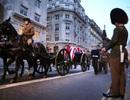 """Hơn 4.000 cảnh sát Anh bảo vệ lễ tang """"bà đầm thép"""""""