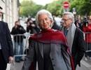 """Nữ Tổng giám đốc Quỹ tiền tệ quốc tế """"thoát nạn"""" sau 2 ngày hầu tòa"""