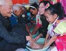 Trung Quốc ban hành luật bắt con cái phải thăm nom bố mẹ già