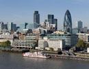 Nhà giàu Trung Quốc đổ xô thâu tóm bất động sản tại London