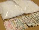 Một người Việt bị bắt mang 4kg ma túy đá tại sân bay Singapore