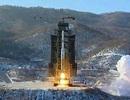 Mỹ - Hàn lên kế hoạch răn đe hạt nhân Triều Tiên