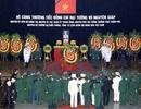 Báo giới quốc tế bồi hồi trước lễ tang Đại tướng Võ Nguyên Giáp