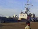 Ấn Độ bắt giữ thủy thủ tàu Mỹ chở vũ khí xâm nhập lãnh hải