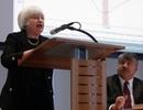 """Những điều ít biết về """"nữ tướng"""" đầu tiên của Fed"""