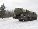 Nga bổ sung 22 tên lửa liên lục địa mới vào kho vũ khí