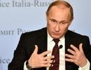 Putin lo ngại thỏa thuận Ukraine-EU đe dọa kinh tế Nga