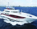 """Chiêm ngưỡng du thuyền """"ước vọng thiên đàng"""" giá thuê 7 tỷ mỗi tuần"""