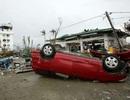 Philippines: Hơn 1.200 người có thể đã chết vì bão Haiyan