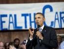 Tổng thống Mỹ xin lỗi dân chúng về đạo luật y tế mới