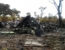 Cơ trưởng cố tình lao máy bay làm 33 người chết