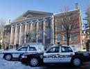 Đại học Harvard náo loạn, hủy thi vì nghi bị đặt bom