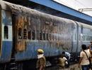 Ấn Độ: Tàu hỏa bốc cháy, 23 người thiệt mạng