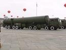 Báo Nga: Nếu có chiến tranh, Mỹ sẽ đánh bại Trung Quốc trong 1 giờ